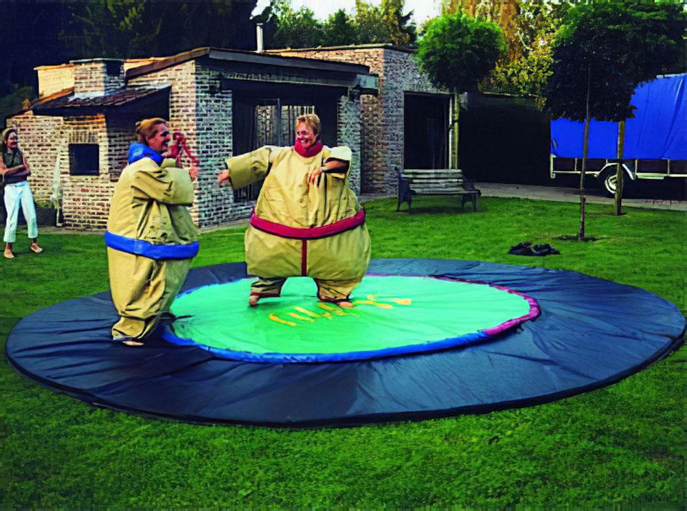 sumo worstelaar