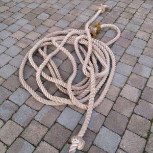 touwtrekken gezelschapsspel