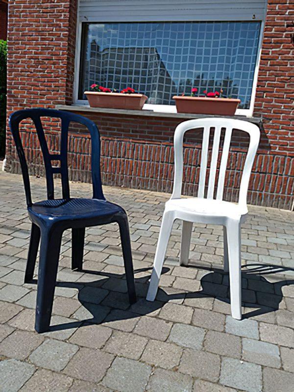 stoelen party