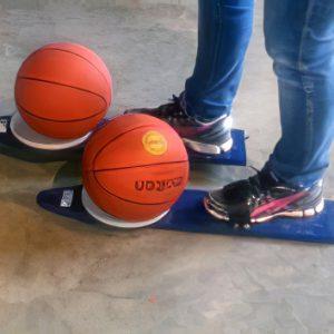 Lange tenen gezelschapsspel