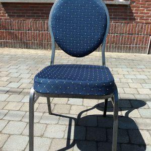 Luxe banketstoel