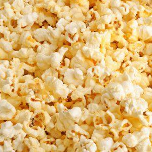 Popcorn-zoet-of-zout-