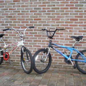 bmx cross fiets kinderfiets