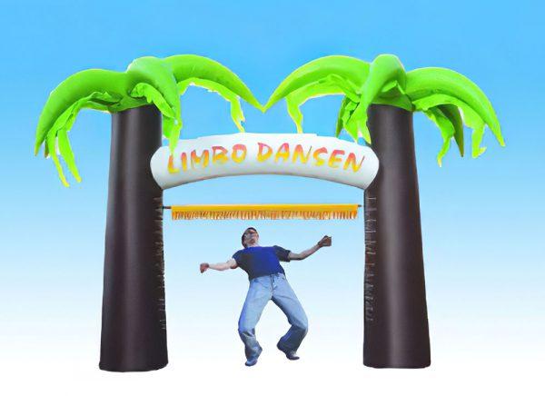 limbodans gezelschapsspel