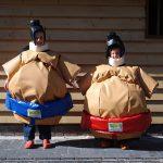 sumo worstelen kind