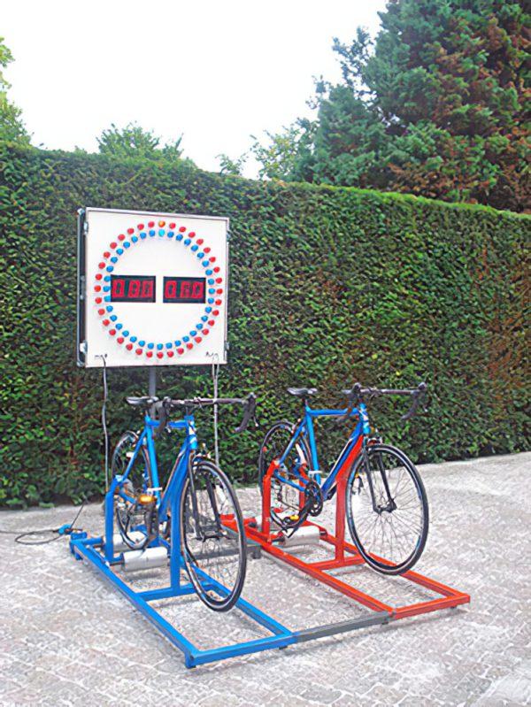 fietsen-op-rollen-tijdsregistratie